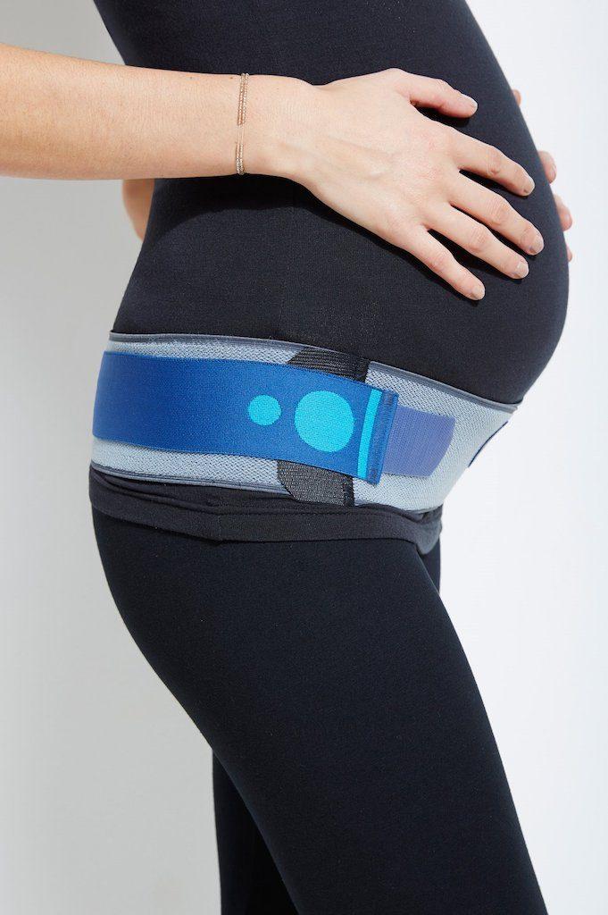 la ceinture physiomat c'est l'indispensable pour soulager les tensions liées à la grossesse