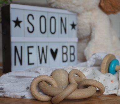 voici 5 idées originales, simples et créatives pour annoncer votre grossesse autour de vous
