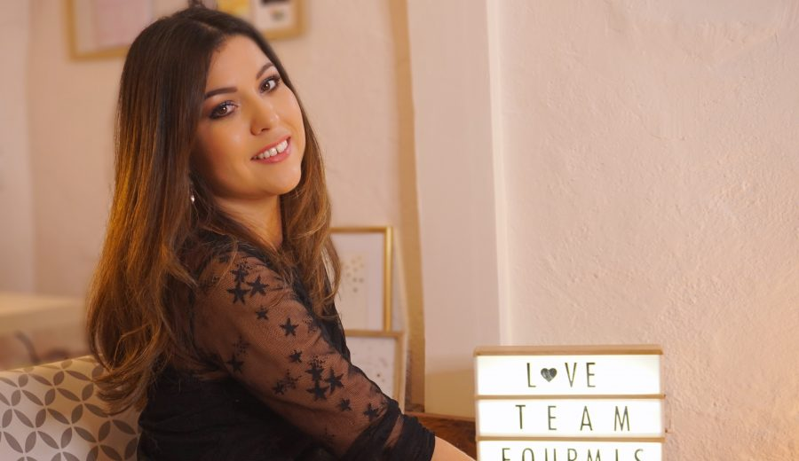 Interview de Shaerazade de la Team Fourmis en vidéo, sur Good Morning Sidonio