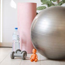 Faire du sport enceinte, pourquoi…