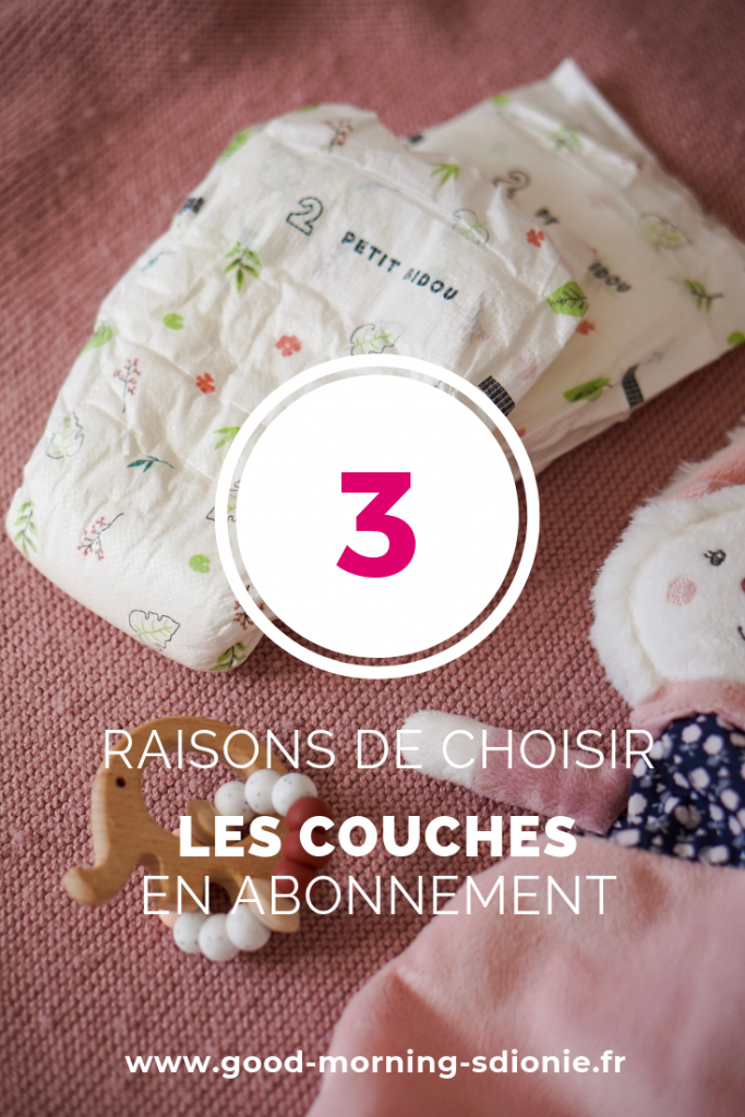 couches abonnement Pinterest